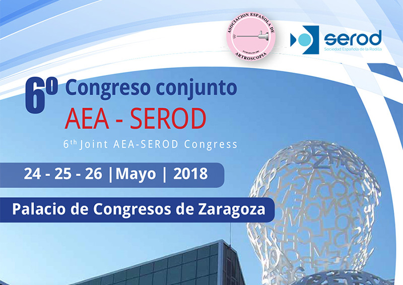 6º Congreso AEA-SEROD
