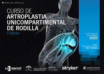 Curso de Artroplastia Unicompartimental de Rodilla - II Edición
