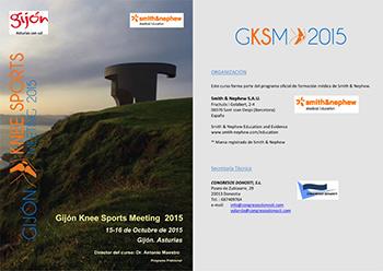 Gijón Knee Sports meeting